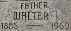 Walter Isaac Talbert