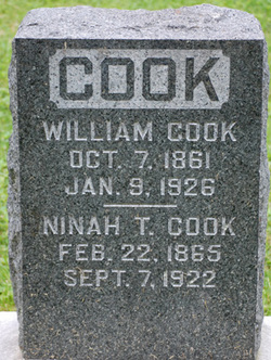 William Cook