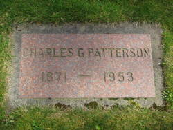 Charles Gold Patterson