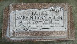Marvin Lynn Allen