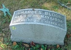 Charles Bloor
