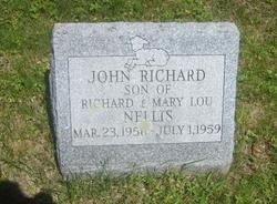 John Richard Nellis