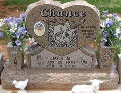 Jack M. Chance