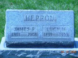 James R. Herron