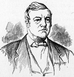 Jabez W. Fitch