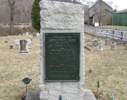 Mapleton United Brethren Church Cemetery