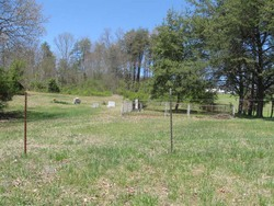 Buck Hollow Cemetery