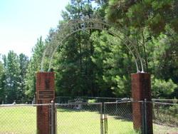 Shearon Cemetery