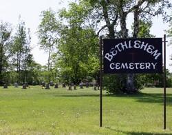 Saint Johns Lutheran Church South Cemetery