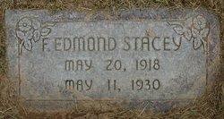 Frederick Edmond Stacey