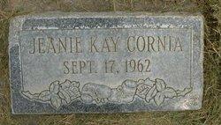 Jeanie Kay Cornia