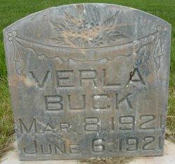 Verla Buck