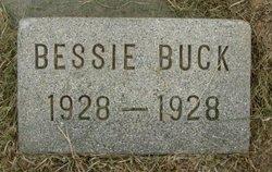 Bessie Buck