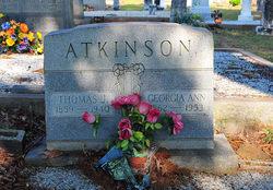 Thomas Jefferson Atkinson