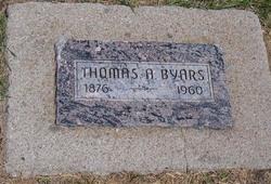 Thomas Byars