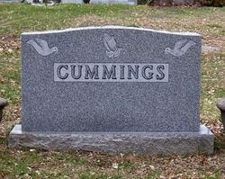 Lorraine Ann <I>Tufts</I> Cummings