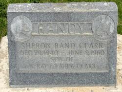 Sheron Rand Clark