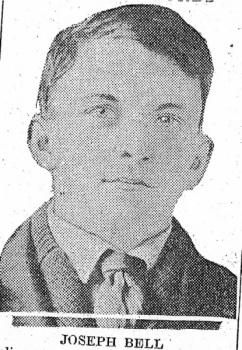 Joseph Edward Bell