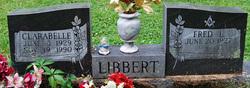 Clarabelle <I>Vandaveer</I> Libbert