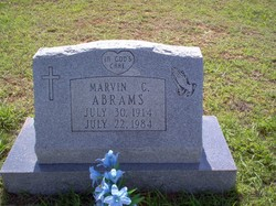 Marvin C. Abrams