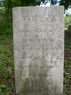 Ellen Backus