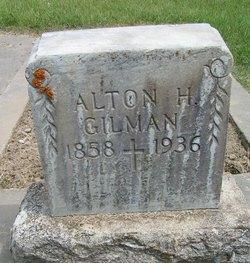 Alton H Gilman