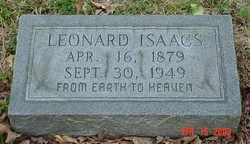 Leonard Isaacs