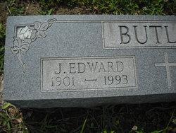 John Edward Butler