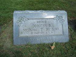 Dorothy Belle <I>Kolar</I> Schmale