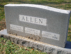 Daisy M. Allen