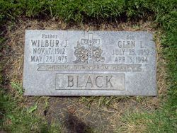 Glen Lee Black