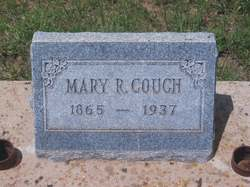 Mary R <I>Couch</I> Price