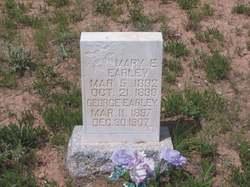 Mary Elizabeth Earley
