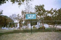 Old IOOF Cemetery