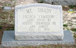 Mount Shady Cemetery