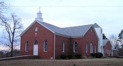Mill Hill Baptist Church Cemetery