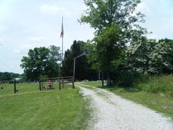 Little Slate Cemetery