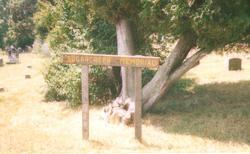 Sugarcreek Memorial Cemetery