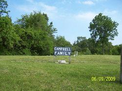 Campbell Burying Ground