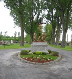Saint-Jean-sur-Richelieu Cemetery