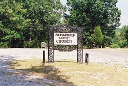 Pleasantfield Cemetery