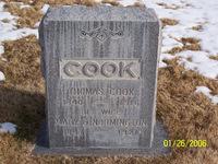 Mary Ellen <I>Normington</I> Cook