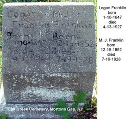 Logan R. Franklin