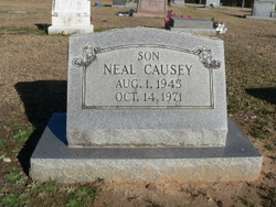 Neal Causey