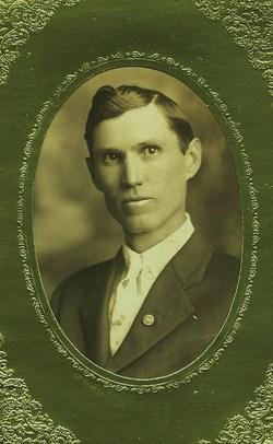 """Howard Henry """"H.H."""" Corbin"""