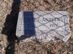 Jewel C. Andrews