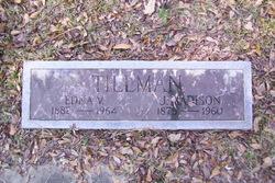 John Madison Tillman