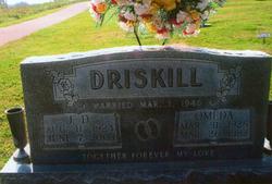 Virginia Omeda <I>Day</I> Driskill