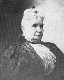 Joanna Maria <I>Elston</I> Lane