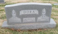 Anna <I>Hatala</I> Dora